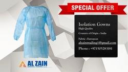 isolation gowns supplier near me dubai abudhabi om ...