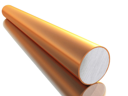 Power Grid Copper Clad Aluminum-10A Power Cable for Solar/Wind Power