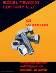 GI WASHER