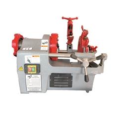 "ELECTRIC PIPE THREADING MACHINE SIZE 1/2"" TO 2"" (MODEL NO. NE-C2-50A)"