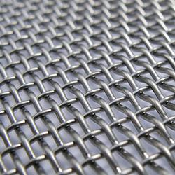 Stainless Steel Woven Mesh | Al Miqat Hardware | Uae