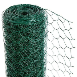 Chain Link Fencing | Al Miqat Hardware | UAE