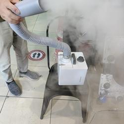 ULTRASONIC RECHARGEABLE FOGGING MACHINE SUPPLIER DUBAI ABU DHABI RAS AL KHAIMAH