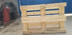 pallet wooden 0554646125