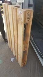 A wooden pallets 0554646125
