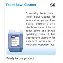 Toilet Cleanner