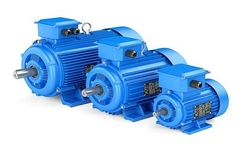Electric Motor from UNIPHOS INTERNATIONAL LTD