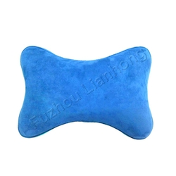 Car neck headrest pillow