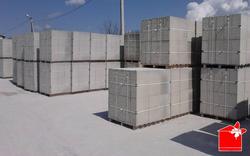 Foam Concrete Equipment
