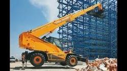 Construction Equipment Oman
