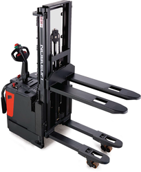 ELECTRIC STACKER - BATTERY OPERATED PALLET LIF ...