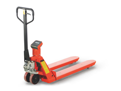 Weighing Scale Hand Pallet Truck