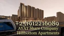 Ayat Villas, Apartments, Duplexes, Commercial Units and Houses