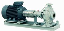 SEH Horizontal Chemical  Process Centrifugal Pump