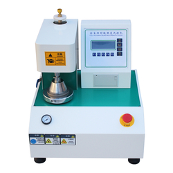 Manufacturers Automatic Burst Strength Testing Machine With Low Price