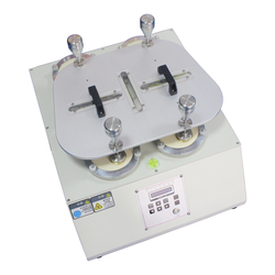 ISO 12945-2 Textile Martindale Abrasion And Pilling Resistance Tester