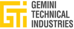 Gemini Technical Industries ( Made in UAE ) manufactured products are mentioned below. Furring Channel System Drywall Partitioning Systems T-Grid Suspension Aluminum Tile Lay in System / Exposed Ceiling Systems Aluminum Tile Clip-In System