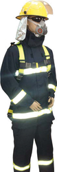 FIREMAN SUIT SUPPLIER IN UAE