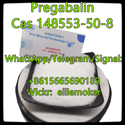 Pregabalin/Lyrica CAS 148553-50-8