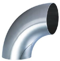 Stainless Steel Bends from ATLAS VALVE COMPANY