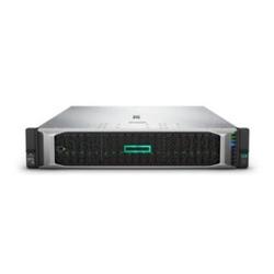 HPE ProLiant DL380 G10 2U Rack Server - 1 x Xeon Silver 4110 - 16 GB RAM HDD SSD
