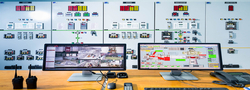 Industrial Automation  from CITY SCALES FZC