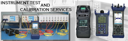 Instrument And Calibration Service