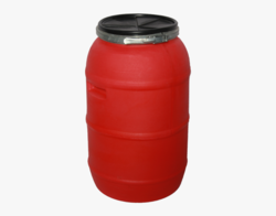 Red Open Top Plastic Drum Suppliers In Uae