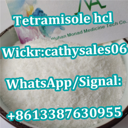 Tetramisole HCl / Tetramisole Hydrochloride CAS 5086-74-8 in Stock 5086748