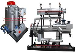 Iso Tank Heater Oil Tanker Heater Supplier In Uae Dubai Oman
