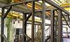 Fabrication works in UAE