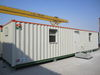 Office Container hire in uae