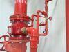 Deluge valve full set & size