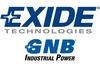 GNB Exide Traction Batteries