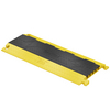 CABLE PROTECTION COVER YELLOW/BLACK COLOUR
