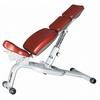 Volks Gym Adjustable Bench Heavy Duty Sb-029