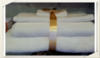 White towels for hotel, spa, gym & saloon