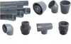 Atlas Pvc fittings high pressure