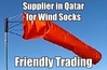 WIND SOCK SUPPLIER IN QATAR