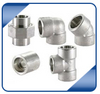 Stainless & Duplex Steel Forged Fittings