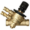 PRESSURE INDEPENDENT CONTROL VALVES IN UAE