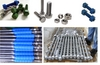 BOLTS & NUTS STUD BOLTS ANCHOR BOLTS WASHERS