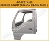 ISUZU Reward NPR/NKR/NLR 3.5T-8.9T Truck Cab
