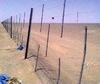 Sand Fencing In Abu Dhabi