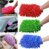 Car Washing Micro fiber Glove