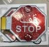 School Bus Stoparm Board