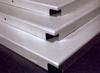 Aluminium ceiling tiles suppliers uae