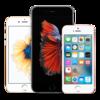 APPLE IPHONE 6S PLUS, 16 gb, grey