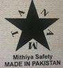 Mithiya Safety Working Gloves
