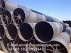 Water Spiral steel Pipe